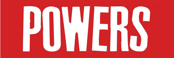 PREVIEW: Powers #1