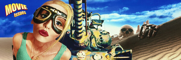 Movie Issues: Tank Girl