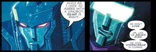 Preview – Transformers: Punishment