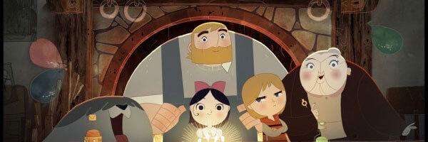 Song of the Sea Review: A Journey to the World of Old