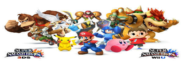 super-smash-roster banner