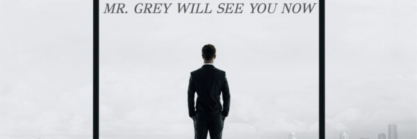 Review: 50 Shades of Grey