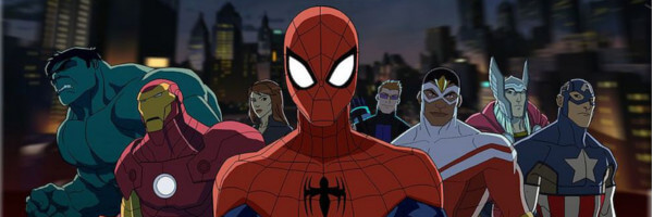 Marvel and Sony have Teamed Up for Spider-man Movie!