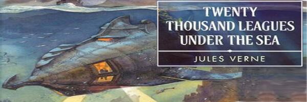 Review: Twenty Thousand Leagues Under The Sea