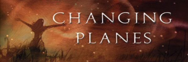 Review: Changing Planes