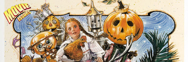 Movie Issues: Return to Oz