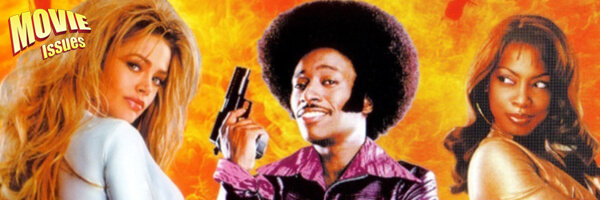 Movie Issues: Undercover Brother