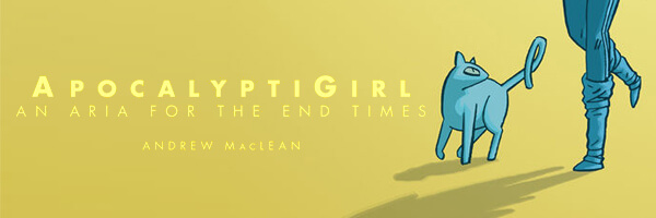 Review – ApocalyptiGirl: An Aria For the End Times
