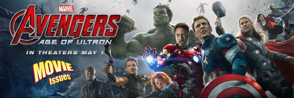 Movie Issues: Avengers: Age of Ultron