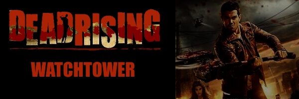 WonderCon 2015 Dead Rising: Watchtower Roundtable with Tim Carter and Tomas Harlan