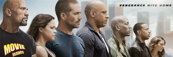 Movie Issues: Furious 7
