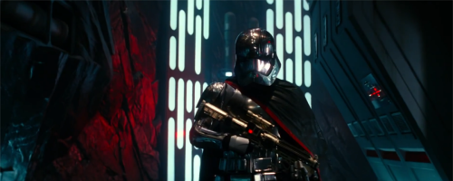 It is pretty clear that a large portion of the Empire's budget goes to designers and tailors.