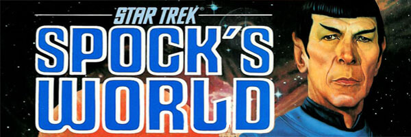 Review: Spock's World