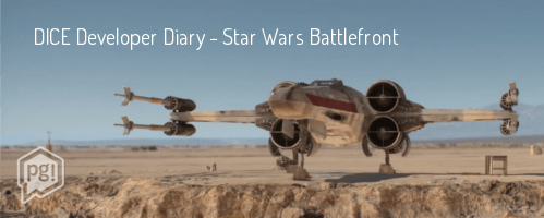 Star Wars: Battlefront – DICE Developer Diary #1 – Game