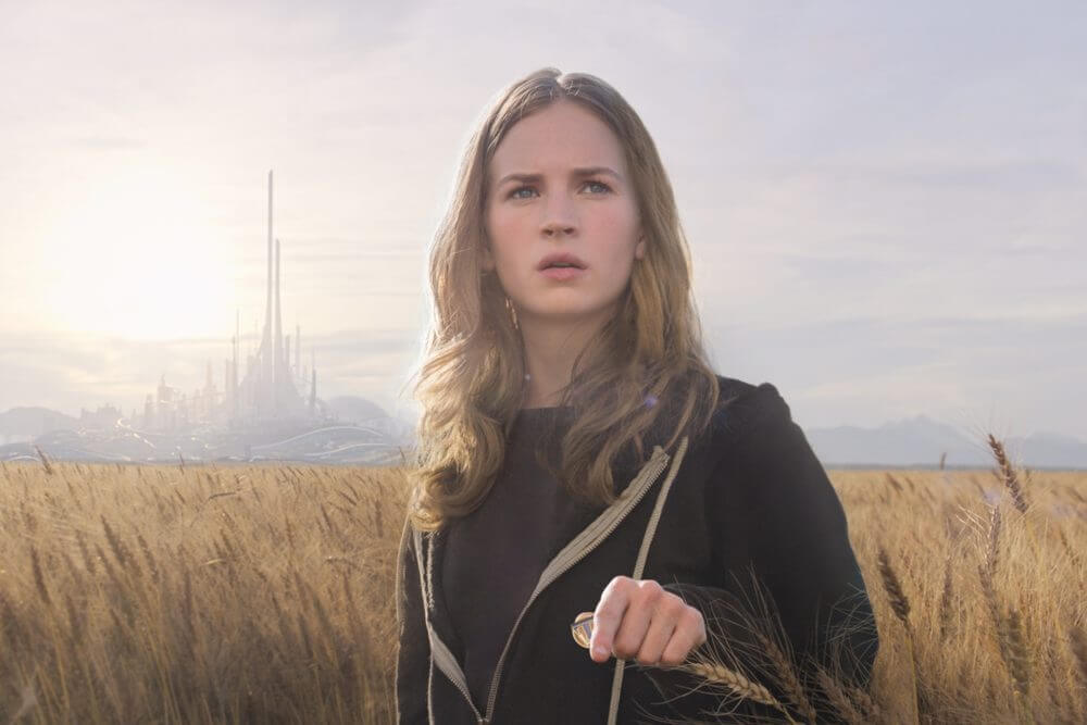 Movie Issues: Tomorrowland | Pixelated Geek