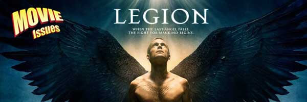 Movie Issues: Legion