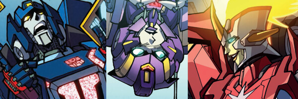 Preview: Transformers More Than Meets The Eye #41