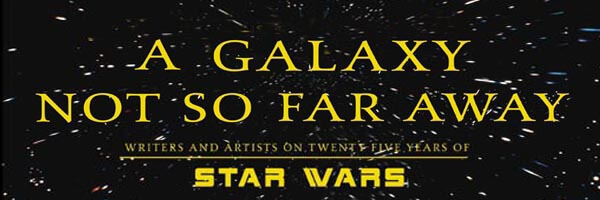 Review: A Galaxy Not So Far Away