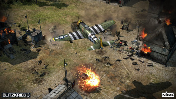 If nothing else, Blitzkrieg 3 is an excellent example of World War II eye candy.