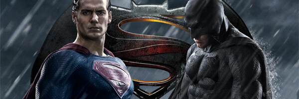 Warner Bros. releases official Superman vs. Batman synopsis