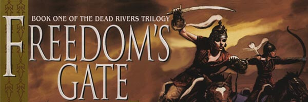 Review: Freedom's Gate