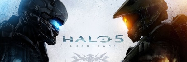 E3: Halo 5 at Shines at Microsoft Press Conference