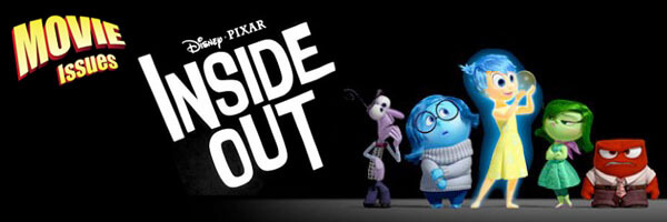 Movie Issues: Inside Out