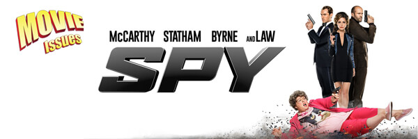 Review: Spy
