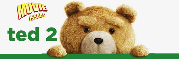 Review: Ted 2
