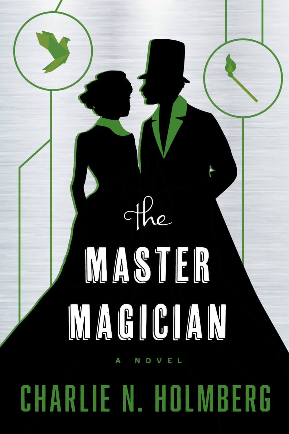 TheMasterMagician