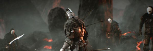 Dark Souls III Revealed – Prepare to Die The Last Time?