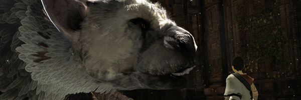 The Last Guardian – It's Alive at E3 2015!