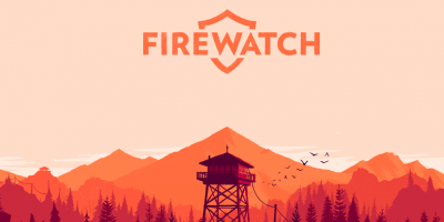 E3: Firewatch Shown at Sony Press Conference