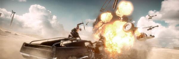 Mad Max – E3 Story Trailer