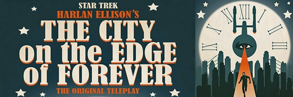 "Review: Harlan Ellison's ""The City on the Edge of Forever"""