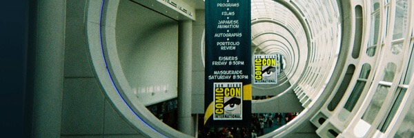 SDCC 2015 – Tips and Tricks for San Diego Comic-Con