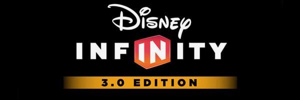 SDCC 2015 – Disney Infinity 3.0