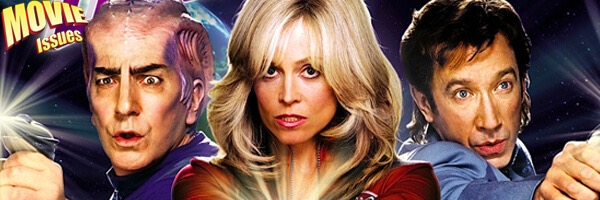 Movie Issues: Galaxy Quest