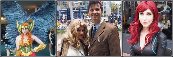SDCC 2015 – Cosplay photos by Nathan Adams – Pt 1