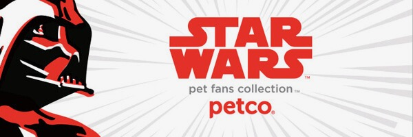 Star Wars Pet Fan Collection