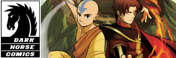 Return to the World of 'Avatar: The Last Airbender' and 'Legend of Korra