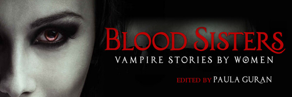 Review – Blood Sisters