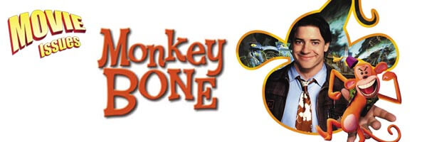 Movie Issues: Monkeybone