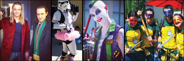 Nerd Con 2015 – Photo and Video Gallery