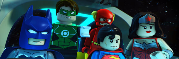 Introduce The DC Universe – The Family Friendly Way