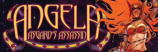 "Review: Angela: Asgard's Assassin Vol. 1 – ""Priceless"""