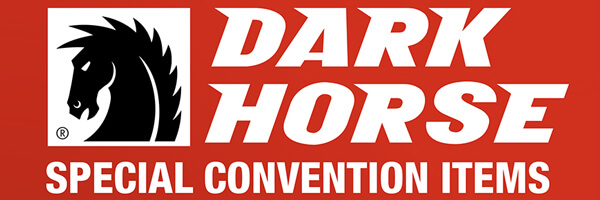 NYCC 2015 – Dark Horse Comics announces convention exclusives