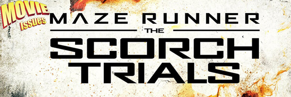 Review: Maze Runner: The Scorch Trials