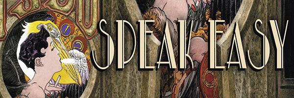 Review: Speak Easy