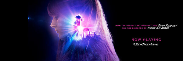 REVIEW: Jem and the Holograms (Yes, it bombed but it shouldn't have!)